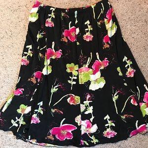 Karen Kane skirt